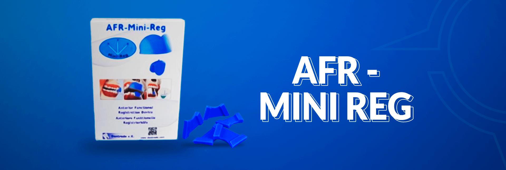 AFR-Mini Reg - Bausch
